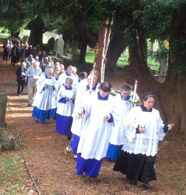 Walsingham Festival